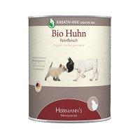 Herrmanns Bio-Huhn Reinfleisch