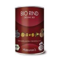 Herrmanns Bio-Rind pur