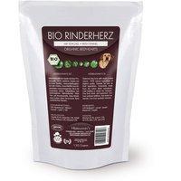 Herrmanns Bio Rinderherz mit Fenchel