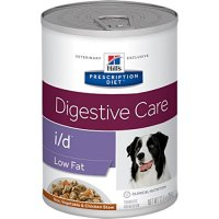 Hills Prescription Diet i/d Canine Low Fat Original