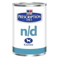 Hills Prescription Diet n/d Canine