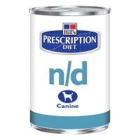 Hills Prescription Diet n/d Canine