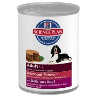 Hills Science Plan Canine Adult Delicious Beef