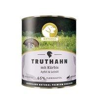 Hundeland Natural Truthahn