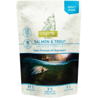 isegrim Roots RIVER Lachs & Forelle