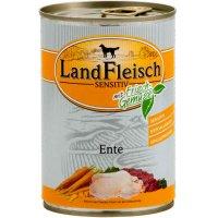 LandFleisch Sensitiv Ente