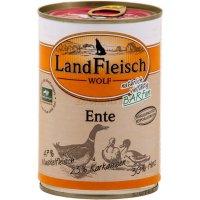 LandFleisch Wolf Ente