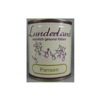 Lunderland Dosenfleisch Pansen