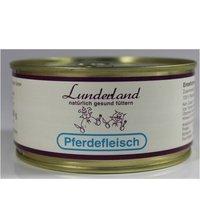 Lunderland Dosenfleisch Pferdefleisch
