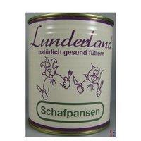 Lunderland Dosenfleisch Schafpansen