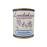 Lunderland Dosenfleisch Steinbeißer