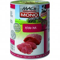 MACs Mono Sensitive Pferd Pur