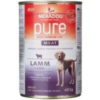 Mera Pure Meat Lamm