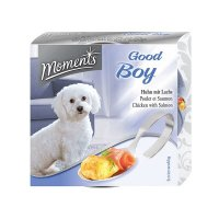 Moments Good Boy Nassfutter