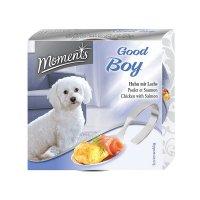 Moments Good Boy