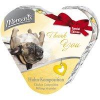 Moments Thank You Huhn-Komposition