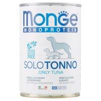 MONGE only Tuna