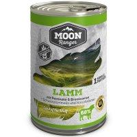 MOON Ranger Lamm mit Pastinake & Brombeeren