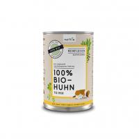 naftie 100% Bio-Huhn