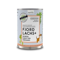 naftie Bio Fjord Lachs+