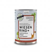 naftie Bio Wiesen Rind+