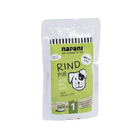 Napani Bio Hundefutter Rind pur