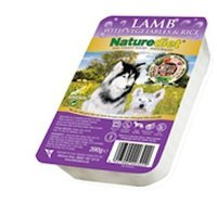 Naturediet Lamb & Rice