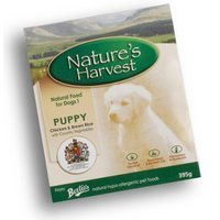 Natures Harvest Puppy Chicken
