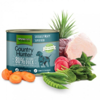 Natures Menu Country Hunter - Saftige Ente