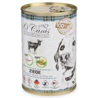 Ocanis Ziegenfleisch mit Petersilienkartoffeln & Karotten