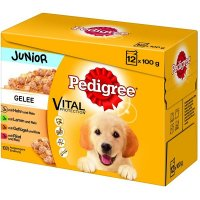 Pedigree Vital Protection Junior in Gelee