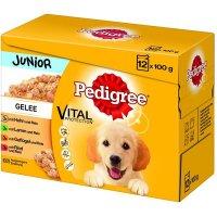 Pedigree Vital Protection Junior in Gelee