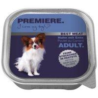 Premiere Best Meat Adult Huhn mit Ente