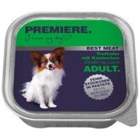 Premiere Best Meat Adult Truthahn mit Kaninchen