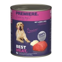 Premiere Best Meat Senior Lamm & Reis