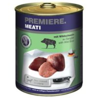Premiere Meati Wildschwein