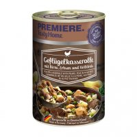 Premiere Tasty Home Geflügelkasserolle