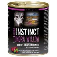 PURE INSTINCT Tundra Willow