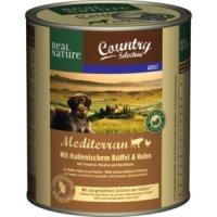 Real Nature Country Selection Mediterran mit Büffel & Huhn