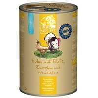 Real Nature Light Huhn mit Pute