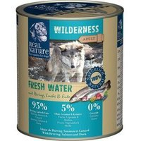 Real Nature Wilderness Fresh Water