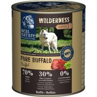 Real Nature Wilderness Pure Buffalo