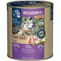 Real Nature Wilderness Pure Goat