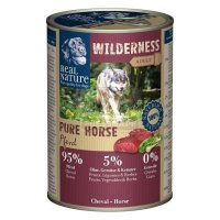 Real Nature Wilderness Pure Horse Adult