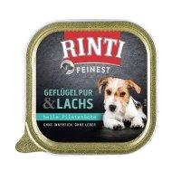 RINTI Feinest Huhn & Lachs
