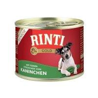 RINTI Gold Senior Kaninchen