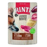 RINTI Leichte Beute Rind Pur & Lamm