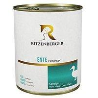 Ritzenberger Ente - Fleischtopf