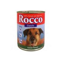 Rocco Classic Rind mit Grünem Pansen