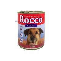 Rocco Classic Rind mit Lamm